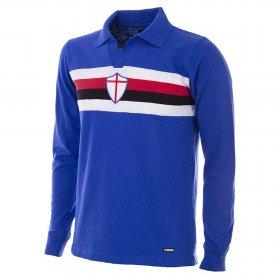 UC Sampdoria 1956/57 Retro Shirt