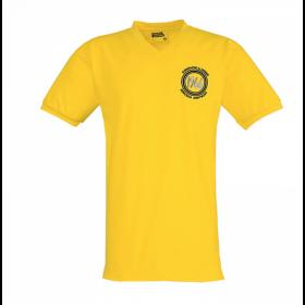 Borussia Dortmund 1965-66 Retro Shirt