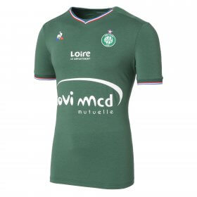 Saint Etienne Replica Shirt