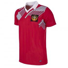 CCCP football 1990 shirt
