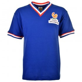 France 1966 Retro Shirt | Kid