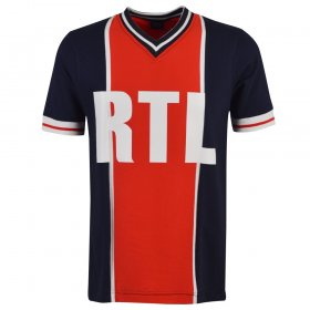 Paris 1976-79 Retro Shirt