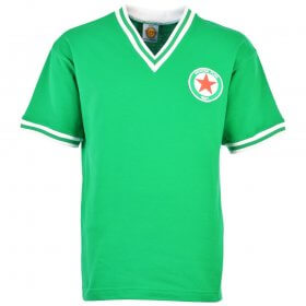 Red Star Paris Retro Shirt 1970