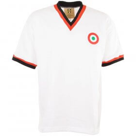 Milan 1977 Retro Shirt