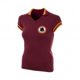 AS Roma 1978/79 Shirt | Woman