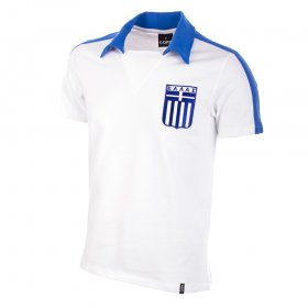 Greece 1988 Retro Shirt