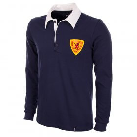 Scotland Retro Shirt 1950's