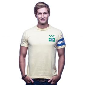 Brasil Capitão T-Shirt