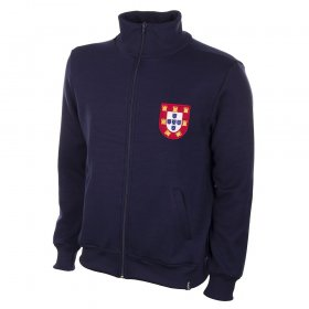 Portugal 1972 Retro Jacket
