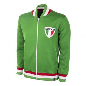 Mexico Track Top 1970's