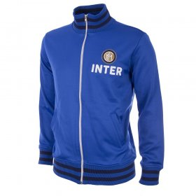FC Inter 1960s Retro Jacket
