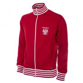 Poland 1980 Retro Jacket