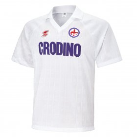 Fiorentina Retro shirt 1989-90 | Away
