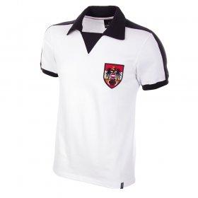 Austria WC 1978 Retro Shirt