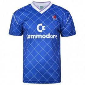 Chelsea 1988 vintage football shirt