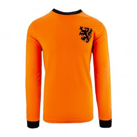 Holland Vintage shirt WC 1974
