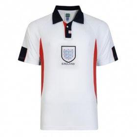England Classic Shirt 1998