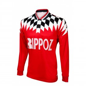 Guingamp official retro shirt 1994-96