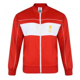 Liverpool 1982 Retro Jacket