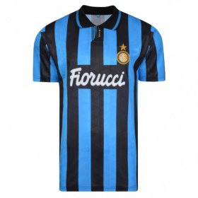 F.C. Internazionale Official Shirt 1992