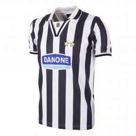 Juventus Vintage Shirt 1994 - 95
