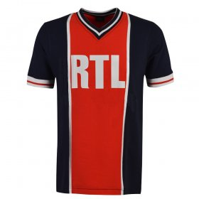 Paris 1976-79 Retro Shirt | Kid