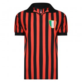 AC Milan Retro Shirt 1962-63
