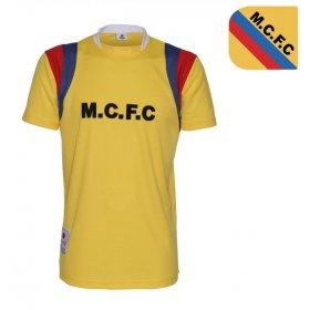 Musashi FC 2º season - Julian Ross sport shirt