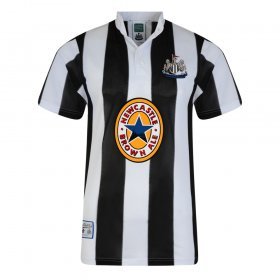 Newcastle 1995/96 Retro Shirt