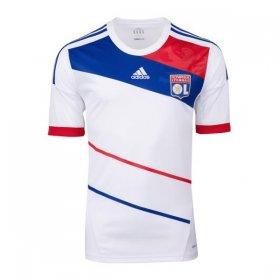 Olympique Lyon shirt 2012-2013