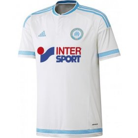 Olympique Marseille Shirt 2015-2016