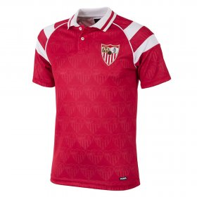 Sevilla FC 1992 - 93 Retro Shirt Away