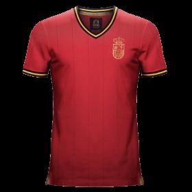 Spain   La Roja