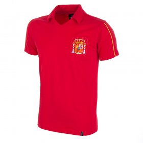 Spain 1980's Retro Shirt