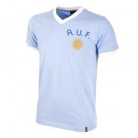 Uruguay 1970's retro shirt