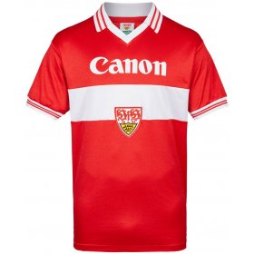 Stuttgart 1980/81 Retro Shirt - Away