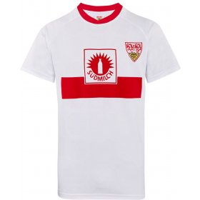 Stuttgart 1988/89 Retro Shirt