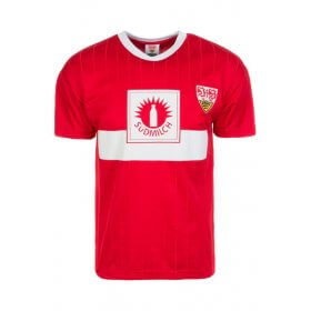 Stuttgart 1990/91 Shirt