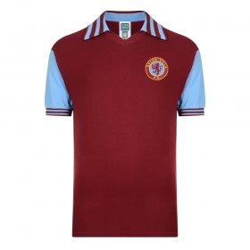 Aston Villa Classic Shirt 1981