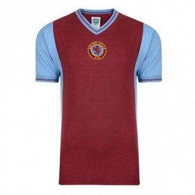 Aston Villa Classic Shirt 1982