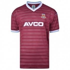 West Ham 1978 vintage football shirt