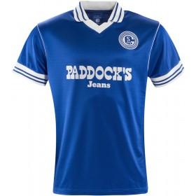 FC Schalke 04 1983/84 Retro Shirt