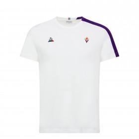 Fiorentina T Shirt | White