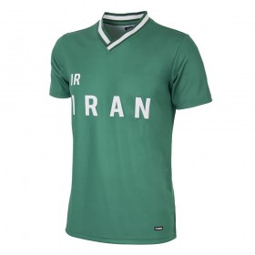 Iran 1990 Retro Shirt