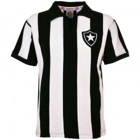 Botafogo Retro shirt 60-70's