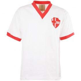Padova 1960s Retro Shirt