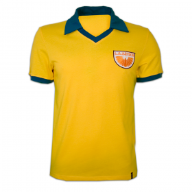 Los Angeles Aztecs Away 1970's Retro Shirt