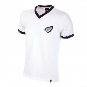 New Zealand WC Classic shirt 1982