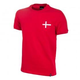 Denmark retro shirt 1970's
