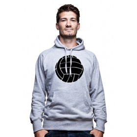 COPA Le Ballon Hooded Sweater